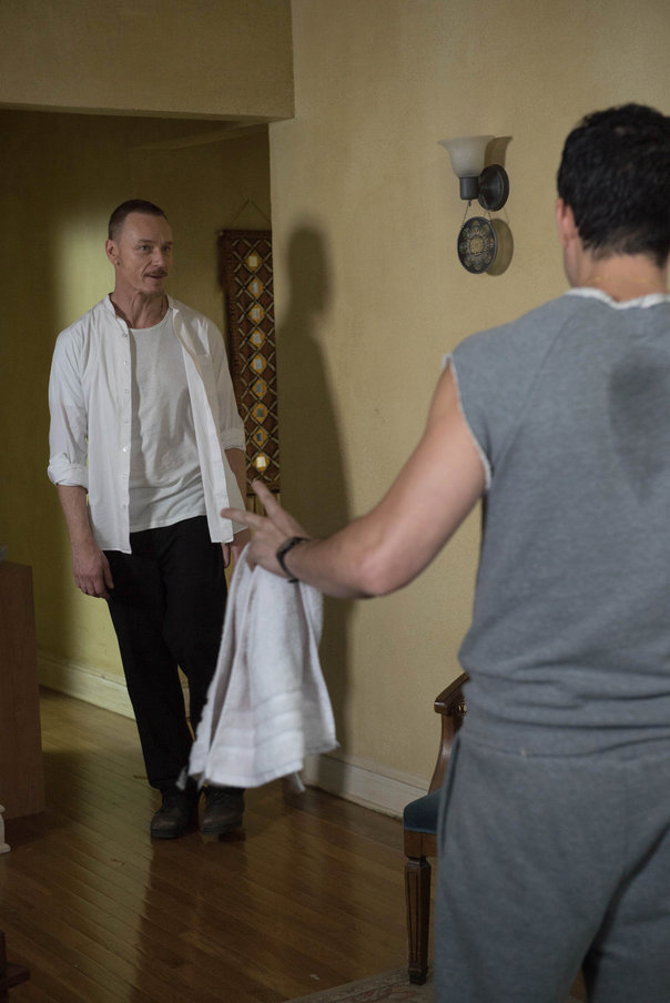 "Exorcist Season 1 Ep 102 ""Lupus In Fabula"""