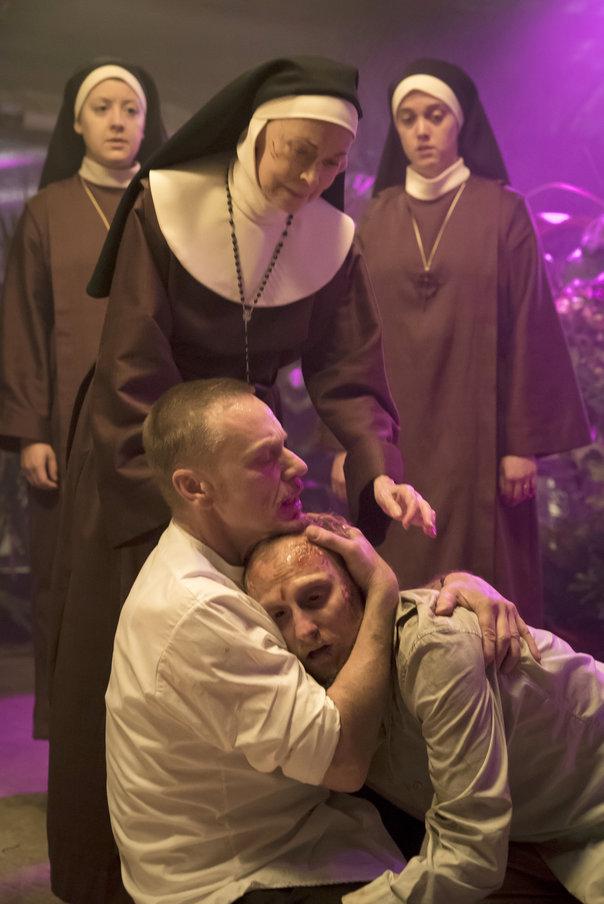 Exorcist Season 1 Ep 104