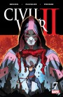 Glenn Walker Reviews Civil War II #7