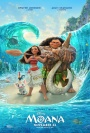 """Moana"" Brings an Animated The Rock to Theaters"
