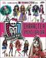 Take a tour of the Monster High Character Encyclopedia