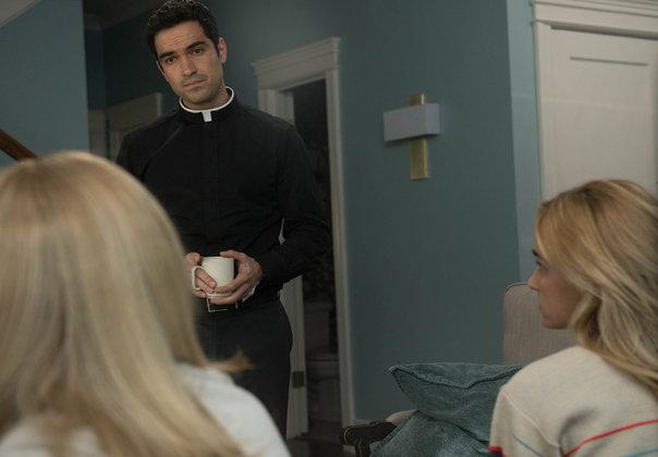 Exorcist Season 1 Ep 107