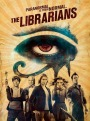 The Librarians S03 E01: And The Rise of Chaos