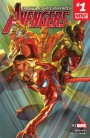 What Makes an Avenger? Reviewing the New Avengers and the NewChampions