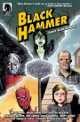 "Relive Days Gone By With ""Black Hammer Giant-Sized Annual"" On The Wednesday Run"
