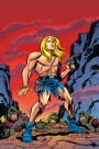 "It's A Good Day For the End Of the World In ""The Kamandi Challenge #1"" On The Wednesday Run"