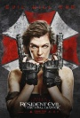 Can Resident Evil unseat Split from the top of the box office?