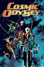 Tour The DC Universe With The 'Cosmic Odyssey: The Deluxe Edition' On The WednesdayRun