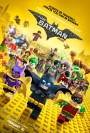'The LEGO Batman Movie' looking to top the boxoffice
