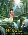 Creations of Chaos: Ronja The Robber's Daughter