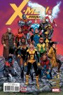 X-MEN PRIME #1 Sets The Stage For A New Beginning – Your First Look!