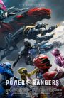 Will Power Rangers morph into a box office hit thisweekend?