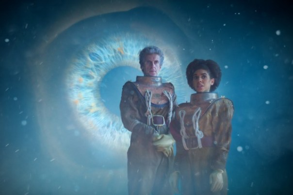 Doctor Who S10 Ep3 Thin Ice