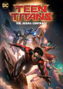 'Teen Titans: The Judas Contract' Brings Betrayal and Animated Action to Blu-ray