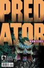 "Aim For Big Game With ""Predator: Hunters #1"" On The Wednesday Run"