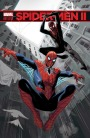 Who Is the Other Miles Morales? Your New Look at Marvel Comics' SPIDER-MEN II #1