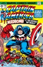 #Kirby100: Kirby's 1970s CaptainAmerica