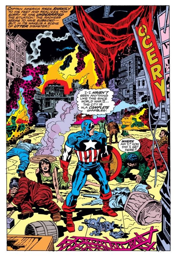 Captain America 193-008