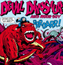 #Kirby100: Glenn Walker on Devil Dinosaur