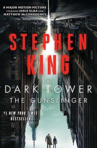 Dark Tower Book