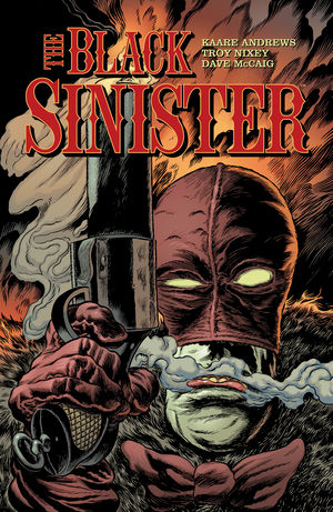 The Black Sinister Hardcover Collectionjpfallavollita