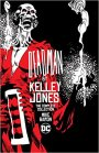 "Don't Be Caught Dead Without ""Deadman By Kelley Jones: The Complete Collection"" On The Wednesday Run"