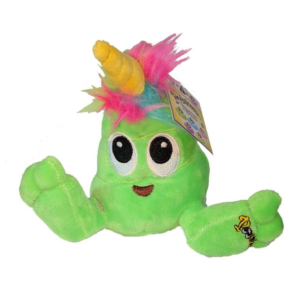 plush-poonicorns-plushiez-green-plush-figure-1