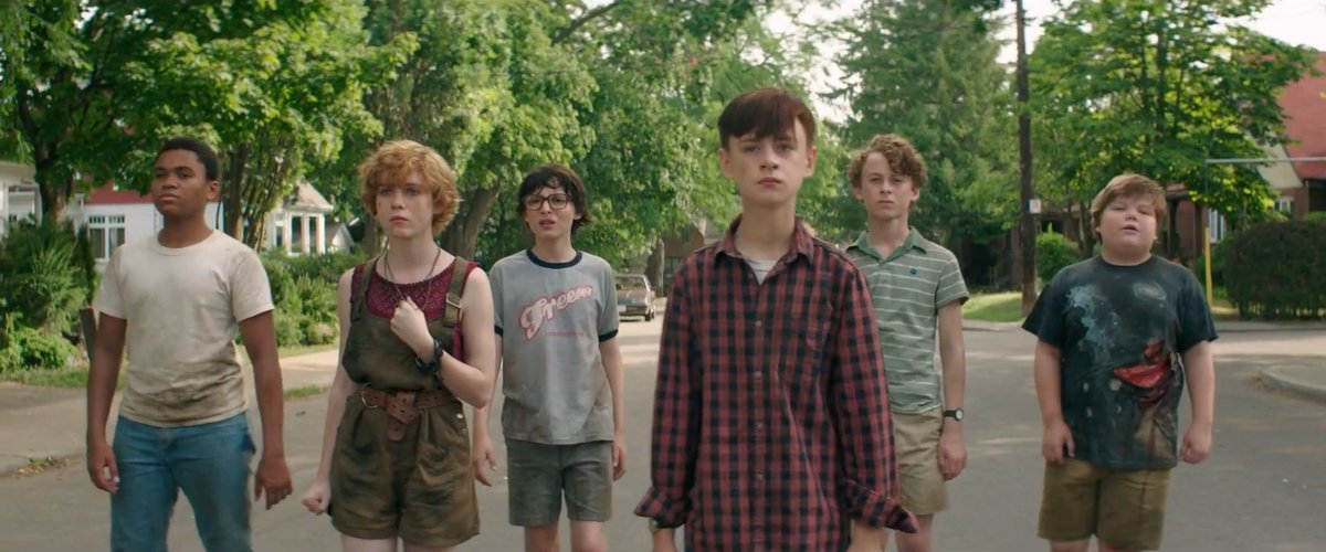 Le Club Esports Gameward: 'It' Holds Off Challengers To Remain #1 At The Box Office