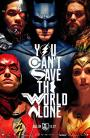 Trailer Time: Justice League
