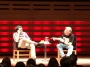 31 Days of Horror: Stephen King and Owen King live in Toronto recap