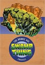 "31 Days Of Horror: The Wednesday Run Enters The Muck With ""Swamp Thing: The Bronze Age Omnibus"""