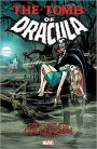 31 Days Of Horror: Tomb Of Dracula: The Complete Collection Vol. 1