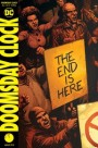 "Tick. Tick. Tick. Goes The ""Doomsday Clock #1"" On The Wednesday Run"