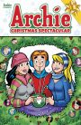 Holiday Cheer Runs Through Riverdale With 'Archie Christmas Spectacular' On The Wednesday Run