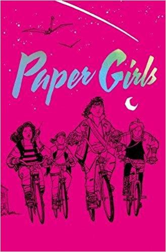 paper girls biff bam pop