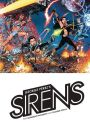 Heed The Call To 'George Perez's Sirens Hardcover' On The Wednesday Run