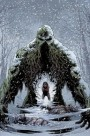 "Brave The Cold Horror Of The ""Swamp Thing Winter Special #1"" On The Wednesday Run"
